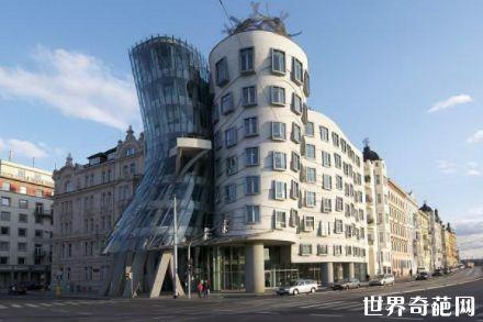 世界十大奇特建筑排行榜 伟大的时代建筑